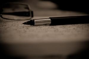 Written Verse