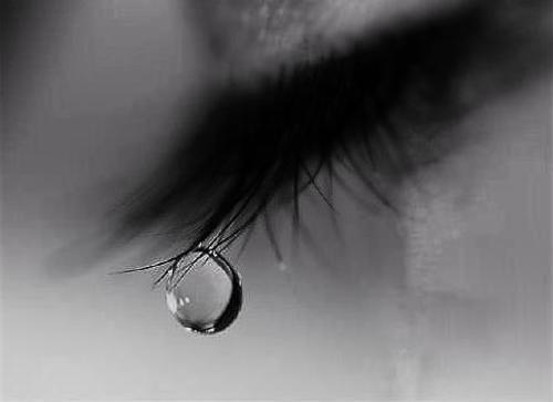 Tears Rolling Down Face Quotes, Quotations & Sayings 2018